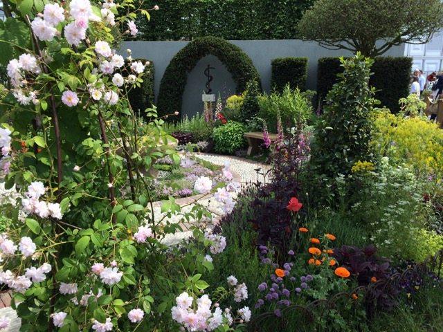 Chelsea Flower Show Part 3: My Favorite Gardens - Esther M ...